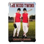 The Nudo Twins iPad Mini Cover