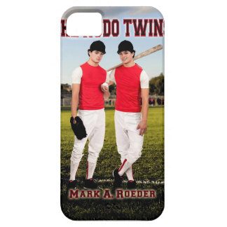 The Nudo Twins iPhone 5 Cases