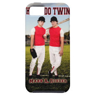 The Nudo Twins iPhone 5 Cover