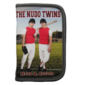 The Nudo Twins Planners