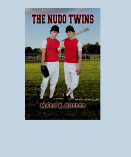 The Nudo Twins T Shirt