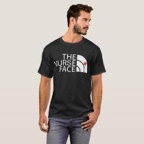 The Nurse Face Gildan Women's cancer T-Shirts