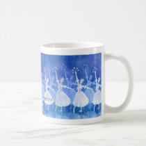 The Nutcracker 2014 Commemorative Mug