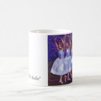 "The Nutcracker Ballet"" Coffee Mug"