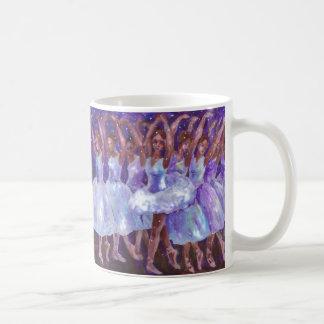 """The Nutcracker Ballet"""" Mug"""