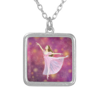 The Nutcracker Ballet Necklace - Clara