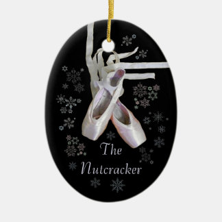 'The Nutcracker Ballet' Ornament