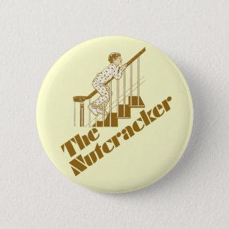 The Nutcracker Button