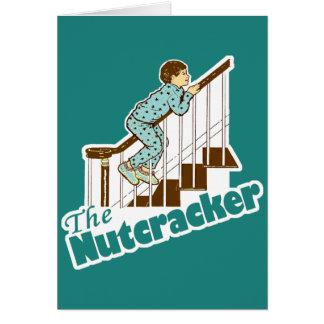 The Nutcracker Christmas Card