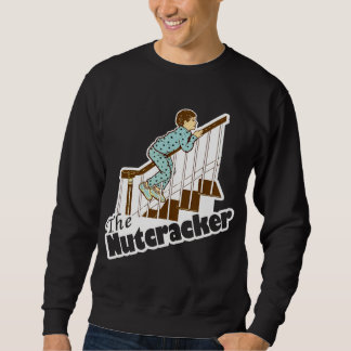 The Nutcracker Christmas Pullover Sweatshirts