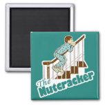 The Nutcracker Christmas Refrigerator Magnet