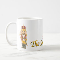 The Nutcracker Commemorative Mug