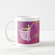 The Nutcracker Commemorative Mug with Clara