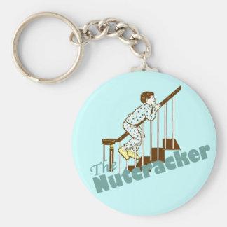 The Nutcracker Funny Keychain