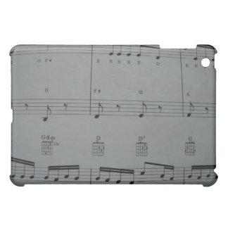 the nutcracker iPad mini covers