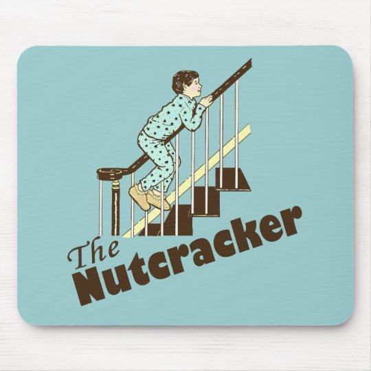 The Nutcracker Mouse Pad