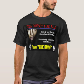 The Nuts T-Shirt