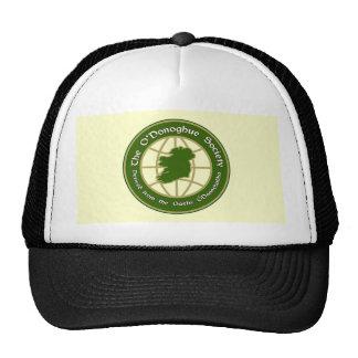 The O Donoghue Society Mesh Hats
