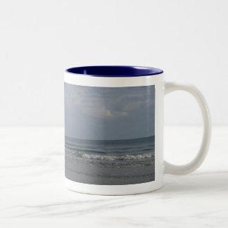The Oak Island Ocean View Coffee Mug
