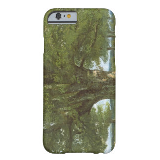 The Oak of Flagey, called Vercingetorix Barely There iPhone 6 Case