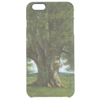 The Oak of Flagey, called Vercingetorix Clear iPhone 6 Plus Case