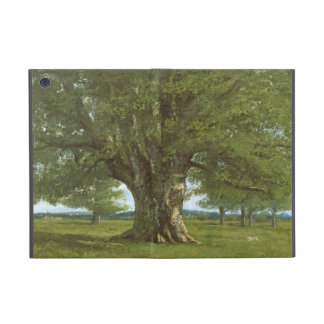 The Oak of Flagey, called Vercingetorix Cover For iPad Mini