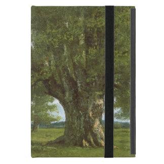 The Oak of Flagey, called Vercingetorix Covers For iPad Mini