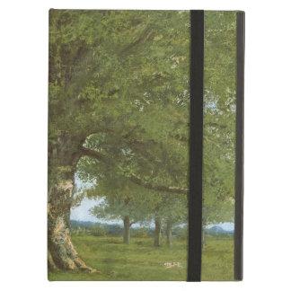 The Oak of Flagey, called Vercingetorix iPad Air Case