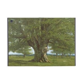 The Oak of Flagey, called Vercingetorix Cover For iPad Mini