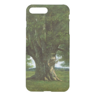 The Oak of Flagey, called Vercingetorix iPhone 8 Plus/7 Plus Case