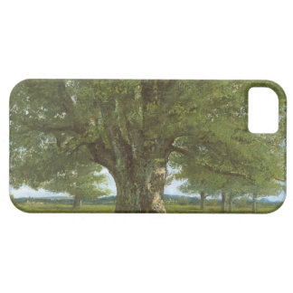 The Oak of Flagey, called Vercingetorix iPhone SE/5/5s Case