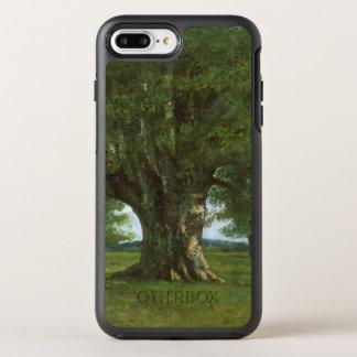 The Oak of Flagey, called Vercingetorix OtterBox Symmetry iPhone 8 Plus/7 Plus Case
