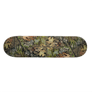 THE OAKY SKATEBOARD DECK