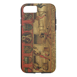 The Oar Makers (panel) iPhone 8/7 Case