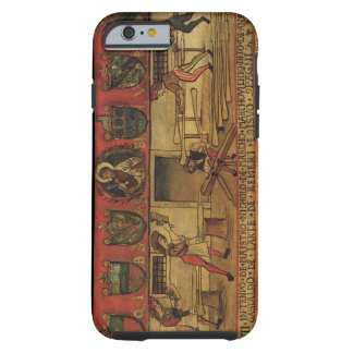 The Oar Makers (panel) Tough iPhone 6 Case