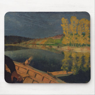 The Oarsman, 1897 Mouse Pad