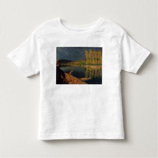 The Oarsman, 1897 T Shirt