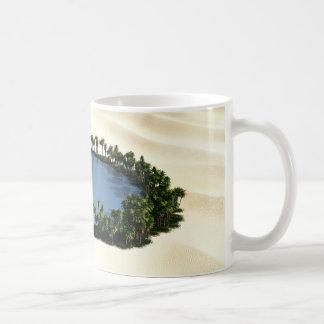 The Oasis Mug