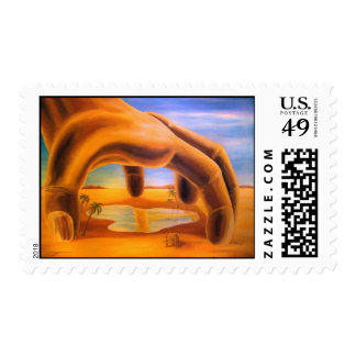 The Oasis Postage
