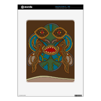 The Oasis Skin For iPad