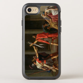 The Oath of Horatii, 1784 OtterBox Symmetry iPhone 7 Case