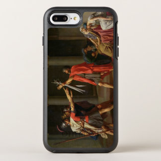 The Oath of Horatii, 1784 OtterBox Symmetry iPhone 7 Plus Case