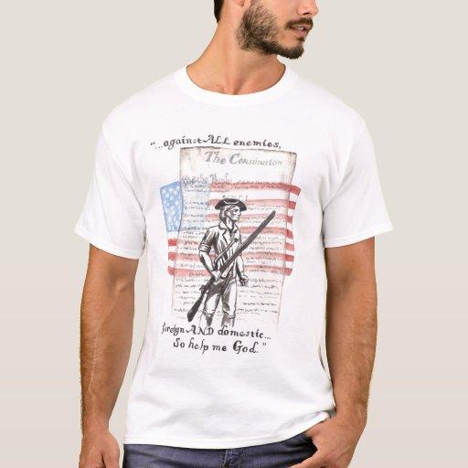 The Oath T-Shirt