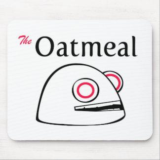 The Oatmeal Mousepad