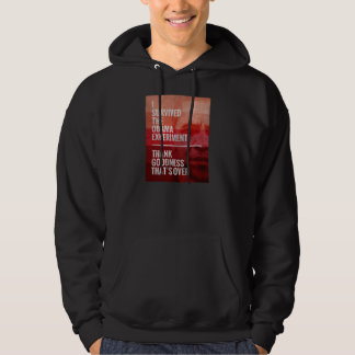 The Obama Experiment Hoodie