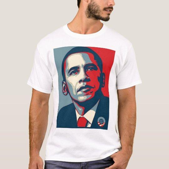 the Obama Race Shirt