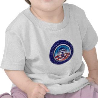 The Obama Seal Tee Shirts