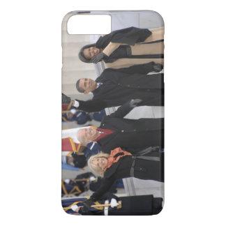 The Obamas & The Bidens iPhone 8 Plus/7 Plus Case