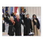 The Obamas ^ The Bidens Postcard