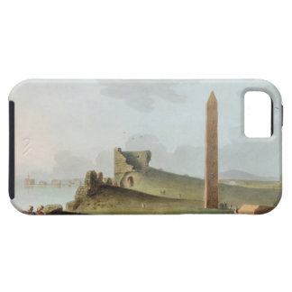 The Obelisks at Alexandria, called Cleopatra's Nee iPhone 5 Covers